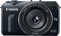 Updated: our Canon EOS M hands-on preview