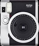 Retro-styled Mini 90 takes Fujifilm's Instax line back to the future