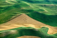 Neal Rantoul shares his aerial photography with Luminous Landscape