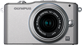 Just posted: Olympus E-PM1 (PEN Mini) preview and video