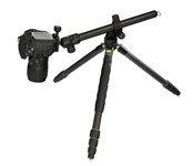 Giotto's launches 'Air' range of lightweight tripods