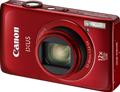 Canon announces ELPH 510 HS / IXUS 1100 HS compact superzoom