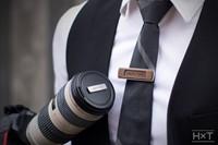 Never lose your lens cap again with HACkxTACK