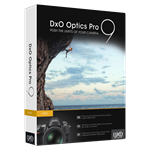 DxO Optics Pro v9.5.1 released with support for five new cameras