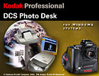 Kodak Pro DCS Photo Desk