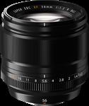 Fujifilm unveils XF 56mm F1.2 R portrait lens for X system
