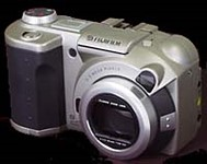 More on the Fuji MX2900