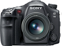 Sony announces firmware for SLT-A37, A57, A65, A77 and A99