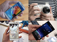 2013 Roundup: The best in smartphone photography