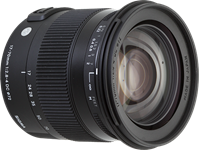 Ditch the 'kit': Sigma 17-70mm f/2.8-4 DC Macro OS HSM 'C' review
