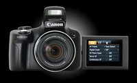 Canon recalls about 14,000 PowerShot SX50 cameras