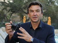 Interview with Sony Electronics President Phil Molyneux