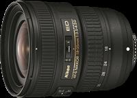 Nikon AF-S Nikkor 18-35mm F3.5-4.5G ED and 800mm F5.6E FL ED VR