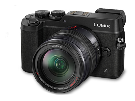 Panasonic tái khởi động dự án máy ảnh - quay video 8k - 103598