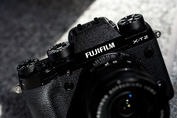 Elevating X-Trans? Fujifilm X-T2 First Impressions Review 1