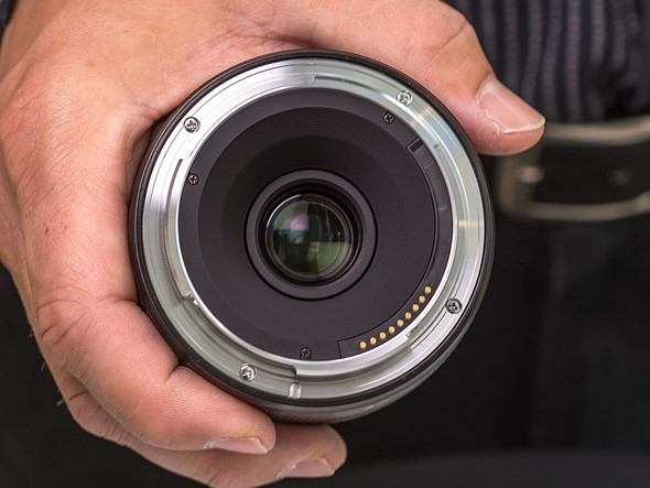 Mirrorless is 'probably' the future: an interview with Hasselblad Product Manager Ove Bengtson 4
