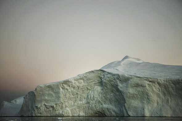 Melt: Portrait of an Iceberg