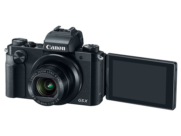 Canon's new G5 X, G9 X, and EOS M10: What you need to know