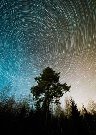 Readers' showcase: Astrophotography