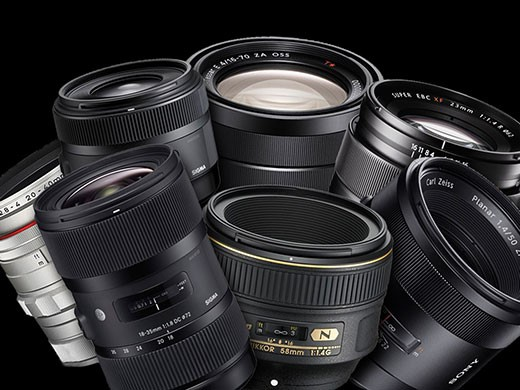 Have Your Say: Best Lens of 2013