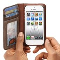 Mobile accessory review: BookBook for iPhone 5