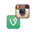 Vine vs. Instagram: The battle for video views