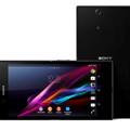 Sony unveils phablet-sized Xperia Z Ultra