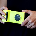 Nokia's 41MP Lumia 1020 looks impressive
