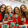 LG unveils new smartphones in its Optimus series