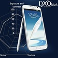 DxOMark Mobile Report added to our Samsung Galaxy Note II review