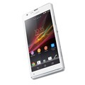 Sony announces mid-range Xperia L and SP smartphones