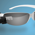 OmniVision announces tiny wearable display and camera