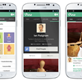 Vine is now available on Android