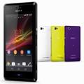 Sony announces mid-range Xperia M smartphone