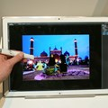 Panasonic says bigger is better with 20-inch tablet