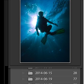 LR4 saving CS6 edit in a separate LR folder
