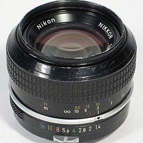 5N and lenses: Nikon 55mm macro AIS vs NonAIS