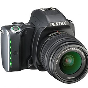 2nd attempt to create K-mount mirrorless - Pentax K-S1