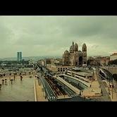 Rain in Marseille / Canon ML RAW