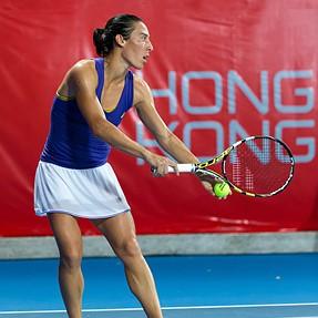 Hong Kong Tennis Open 2014 Main Draw Day 5