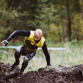 Some pics from the Toughest race here in Sweden this weekend, taken with d800e and 70-200 2.8 VR II
