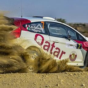 Dubai International Rally
