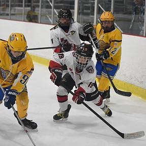 Hockey pics w/ the D750