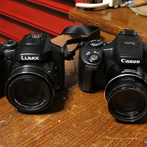 How I learned to love my SX50HS