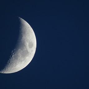 SX 60 HS Moon