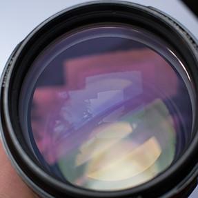 Minolta 80-200mm f2.8 APO G & Minolta 20mm f2.8