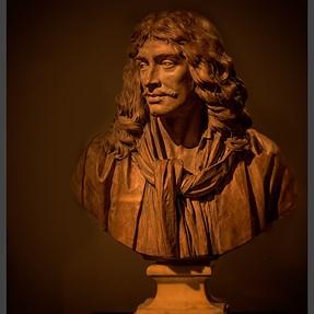 My friend Jean-Baptiste
