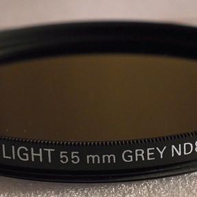 Cokin Optilight filter