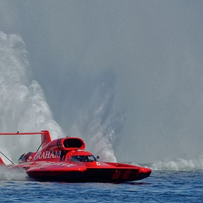 seattle seafair hydro races and air show