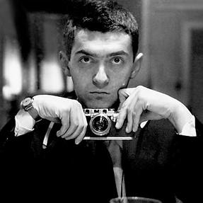 Stanley Kubrick B&W in the 40´s